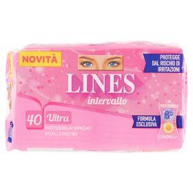 LINES INTERVALLO RIPIEGATO X40