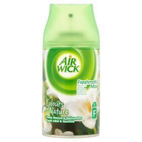 AIR WICK FRESH MATIC RIC.