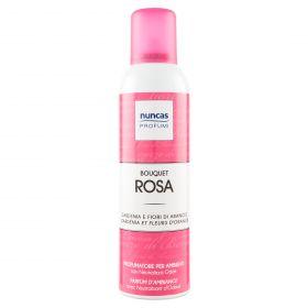 NUNCAS DEOD.CASA SPRAY ROSA ML250