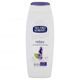ROBERTS BAGNO RELAX ML.500