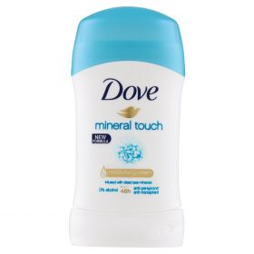 DOVE DEOD.STICK NATURAL  TOUCH ML30