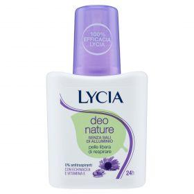 LYCIA DEOD.VAPO NATURE ML 75