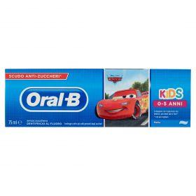 DENTIFRICIO ORAL B KIDS FROZEN & CARS 0-5 ANNI