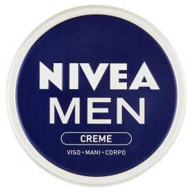 NIVEA FOR MEN CREMA IDRATANTE ML75