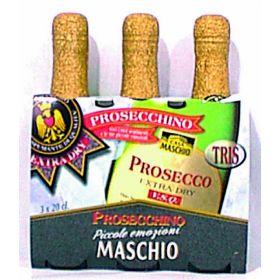 PROSECCHINI MASCHIO DOC CL.20 X 3