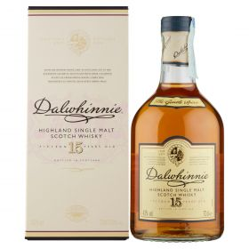 WHISKY DALWHINNE CL70 43°