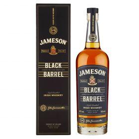 WHISKY JAMESON RESERVE BLACK 40°CL70