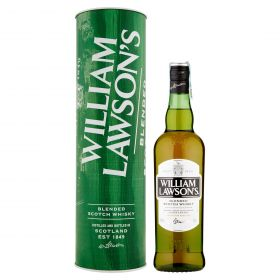 WHISKY WILLIAM LAWSON'S 40° CL70