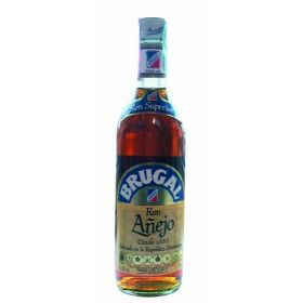 RON BRUGAL ANEJO SUP.CL70 38°