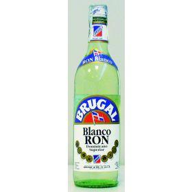 RON BRUGAL BLANCO ESPECIAL CL70 40°