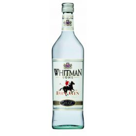GIN WITHMAN'S CL100 37,5°