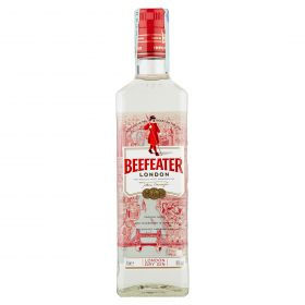 GIN BEEFEATER 40° CL.70