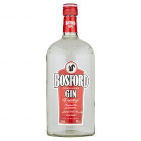 GIN BOSFORD CL.100 37,5°