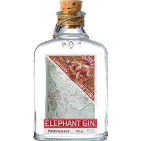GIN ELEPHANT LONDON DRY CL.50 45°
