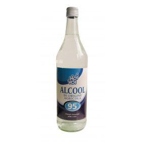 NOI&VOI ALCOOL PURO LT1  95°/96°