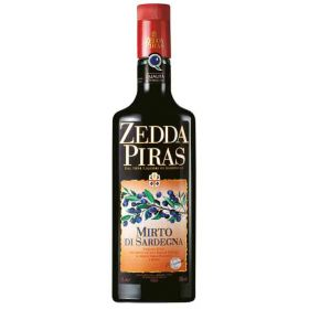 MIRTO ZEDDA PIRAS ROSSO C70 32°