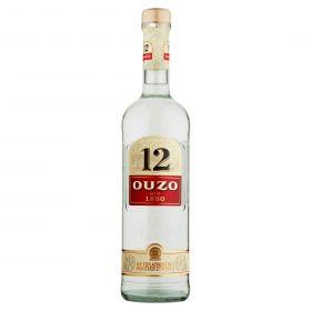 APERITIVO OUZO 12 CL.70 38°