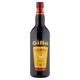 CREMOVO GIBO' CL.100 16,5°