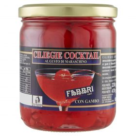 CILIEGE X COCKT. FABBRI  GR.470