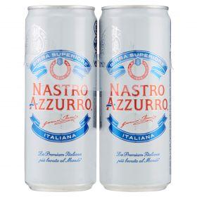 BIRRA N.AZZURRO LATT.CL33 5,1°