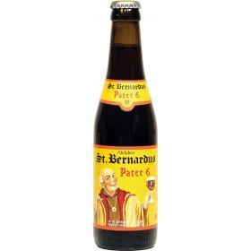 BIRRA ST.BERNARDUS PATER CL33 6°
