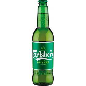 BIRRA CARLSBERG PILSNER  CL50 5°