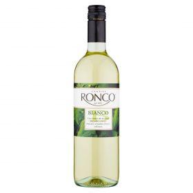 VINO BIANCO RONCO ML750 10,5°