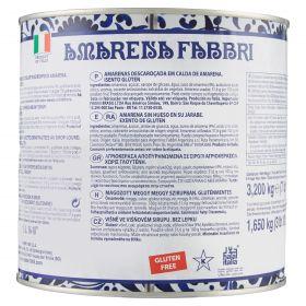 AMARENA FABBR LATTA KG.3,2