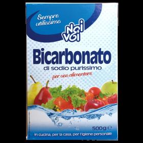 NOI&VOI BICARBONATO GR500