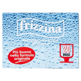 FRIZZINA 20 BUSTE GR.10