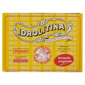 IDROLITINA 20 BS