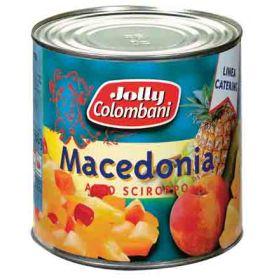 MACEDONIA FRUTTA KG 2,6