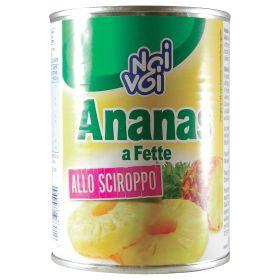 NOI&VOI ANANAS A FETTE ALLO SCIR. GR560