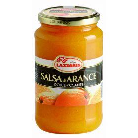 SALSA ARANCE LAZZARIS GR.750