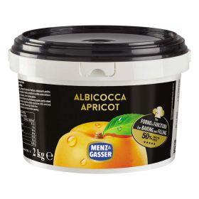 PREP.FORNO CHEF PROF.ALBICOCCA M&G 50% KG2