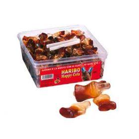 HARIBO HAPPY COLA BAR X200 PZ