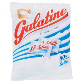 CARAM.GALATINE LATTE GR.125