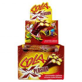 CARAM.COLA EXPLOSION X150PZ