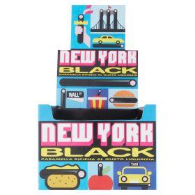 LIQ.NEW YORK BLACK X150PZ