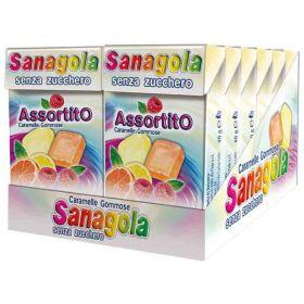 SANAGOLA AST.S/Z ASS.TE GR40