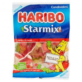HARIBO STAR MIX BS GR175