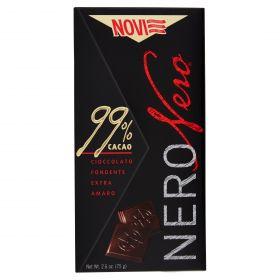 TAVOLETTE NOVI NERONERO  GR75 99%