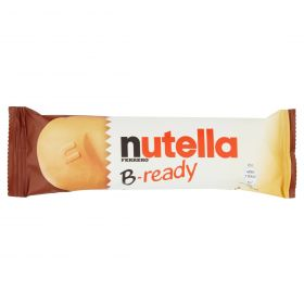 SNACK NUTELLA B-READY T1  GR22