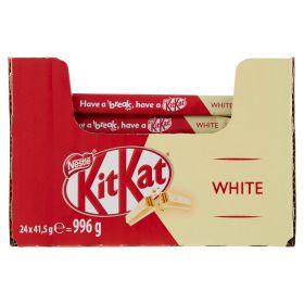 CIOCC.KIT KAT 4 FT. WHITE GR41,5