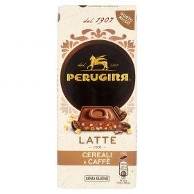 TAV. PERUGINA LATTE CEREALI CAFFE' GR.120