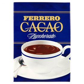 CACAO ZUCCHERATO FERRERO GR.75