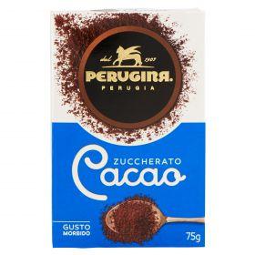 CACAO ZUCCHERATO PERUGINA GR75