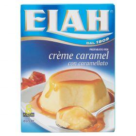 DESSERT ELAH CREME CARAMEL GR200
