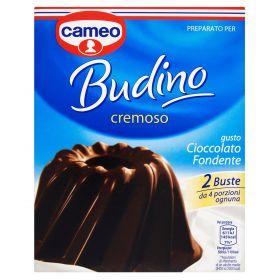 BUDINO CREM.CIOCC.FOND.GR176 CAMEO