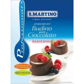 BUDINO CACAO IST.S.MARTINO GR800
